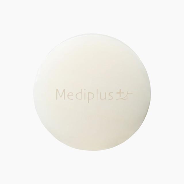 オイルクリームソープ ハーフ(30g)イメージ
